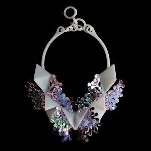 JITTRAKARN JEWELLERY - fairly fairy - Collar