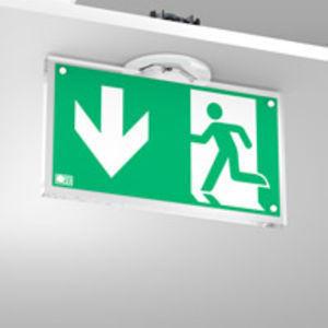 RZB - turia - Iluminación De Emergencia