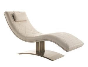 Hugues Chevalier - vendome - Chaise Longue