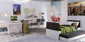 Cia International - set 311 - Habitación Adolescente 15 18 Años
