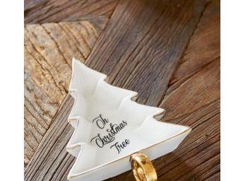 Riviera Maison - christmas tree - Decoración De Mesa