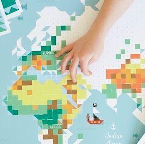 POPPIK -  - Juegos Educativos