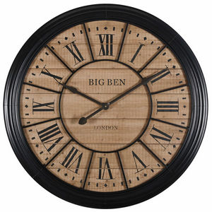 Maisons du monde - edvin - Reloj De Pared