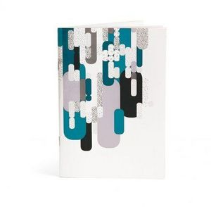 PAPIER MERVEILLE - capsule - Cuaderno