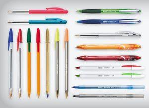 Bic -  - Bolígrafo