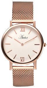AUCTOR - l'élégante gold 36 - Reloj