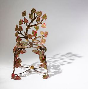 JOY DE ROHAN CHABOT - -.arbre - Escultura