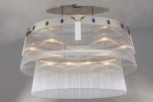 PATINAS - dubai chandelier i. - Araña