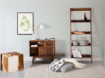 BELIANI - meuble tv - Estantería