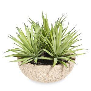 MAISONS DU MONDE - 3 yuccas - Planta Artificial