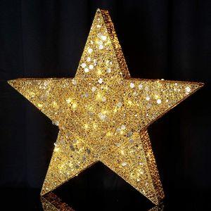 Best Season -  - Estrella Luminosa Para Colgar