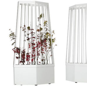 Flora - air - Jardinera De Flores