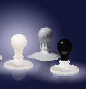 Foscarini - reverse - Lámpara De Sobremesa