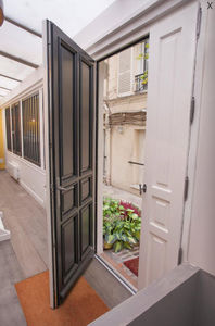 ATULAM -  - Puerta De Entrada Maciza