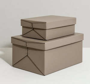 Pinetti -  - Caja