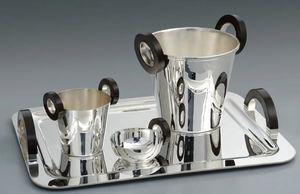 Plata Lappas -  - Cubo De Champagne