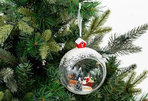 Flamant - shige - Bola De Navidad
