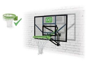 EXIT TOYS -  - Canasta De Baloncesto