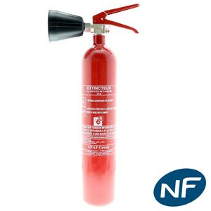 Jean-Claude ANAF & Associés -  - Extintor