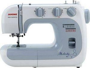 JANOME SEWING MACHINE -  - Máquina De Coser