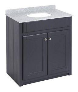 HUDSON REED - meuble sous-vasque 1420164 - Mueble Bajobañera