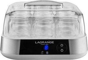 Lagrange -  - Yogurtera