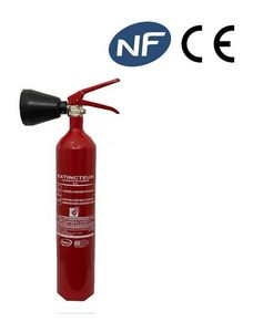 FIRELESS - extincteur 1425774 - Extintor