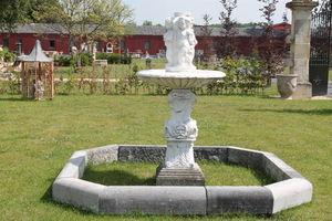 Achterhuis -  - Fuente Exterior
