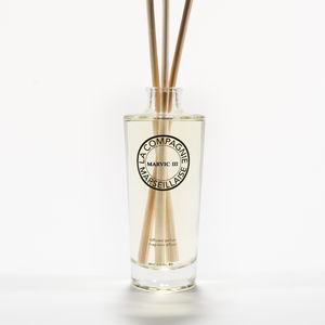 LA COMPAGNIE MARSEILLAISE - marvic lll - Difusor De Perfume