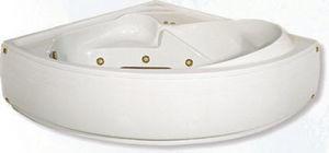 Lovan -  - Bañera Balneo Angular