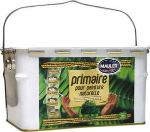 Mauler -  - Primario De Adherencia