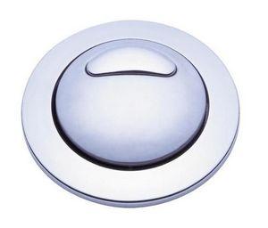 Botón y mecanismo de descarga de agua