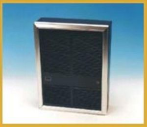 Commercial Electric Heat -  - Ventilador De Pared