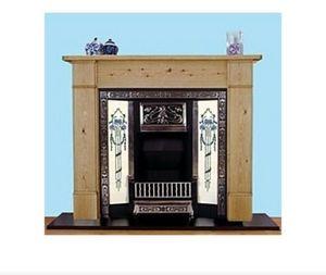 Chiswick Fireplace Company -  - Campana De Chimenea