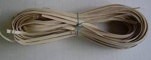 Du Rotin Filé - bande de rotin 10 mm - Rollo De Caña