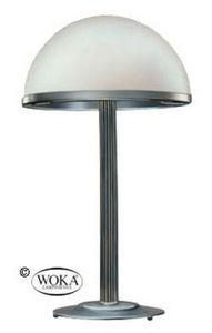 Woka - lst2 - Lámpara De Sobremesa