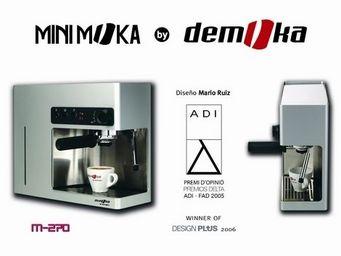 DEMOKA - m-270 - Cafetera Expresso