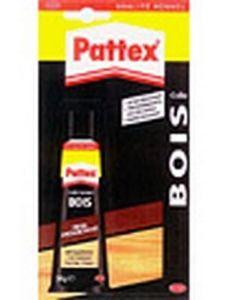 Pattex - pattex colle bois - Cola De Madera