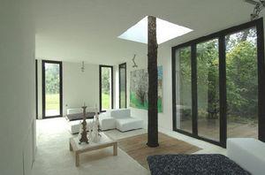 Jacqueline Morabito -  - Realización De Arquitecto Salones
