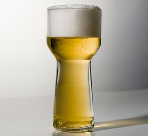 La Rochere - chope ale - Vaso De Cerveza