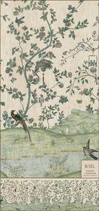 Iksel - xanadu - Panel Decorativo
