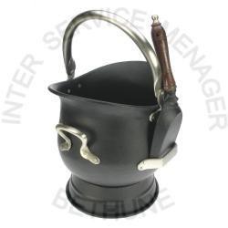Carre Lutz -  - Cubo Para Carbón