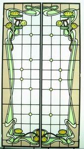 L'Antiquaire du Vitrail -  - Vidriera