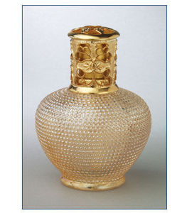 Parfums De Nicolai - atome - Lámpara Aromática