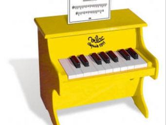 Vilac -  - Piano Niño