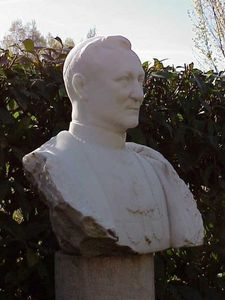 Antiques Forain -  - Busto