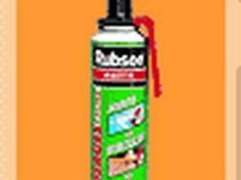Rubson - mastic rubson multi usages facile - Masilla De Impermeabilidad
