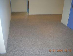 Néosol -  - Cemento Pulido