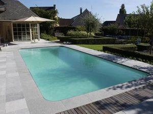 LPW Fiberglass Pools -  - Piscina De Poliéster