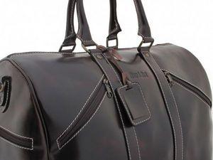AUREART - la fugue - Bolso De Viaje